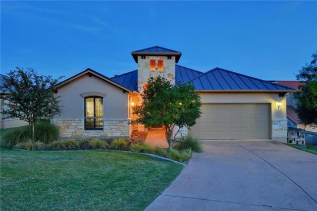 107 Sunshine, Horseshoe Bay, TX 78657 (#7847270) :: The Perry Henderson Group at Berkshire Hathaway Texas Realty
