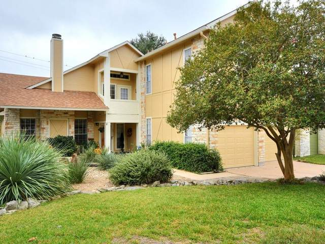 10215 Brantley Bnd, Austin, TX 78748 (#7848141) :: Papasan Real Estate Team @ Keller Williams Realty