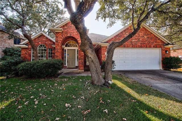 105 Derek Dr, Cedar Park, TX 78613 (#7848339) :: The Perry Henderson Group at Berkshire Hathaway Texas Realty
