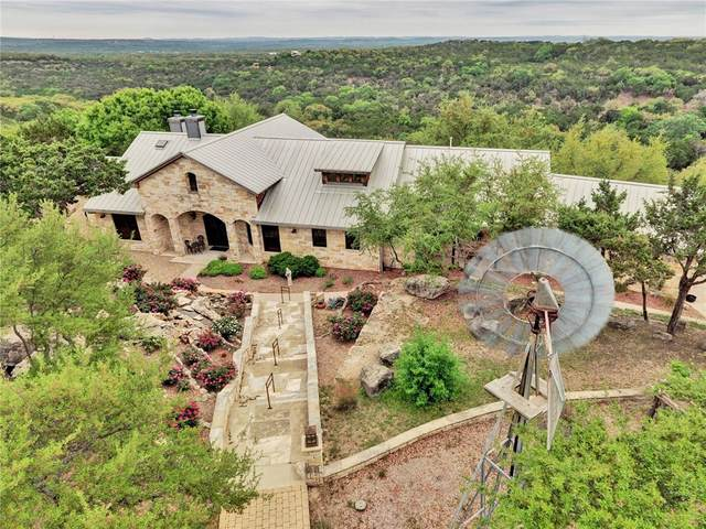 25501 Singleton Bend East Rd, Marble Falls, TX 78654 (#7848845) :: 12 Points Group