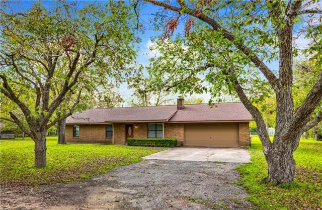 450 E Eblin St, La Grange, TX 78945 (#7849799) :: The Perry Henderson Group at Berkshire Hathaway Texas Realty