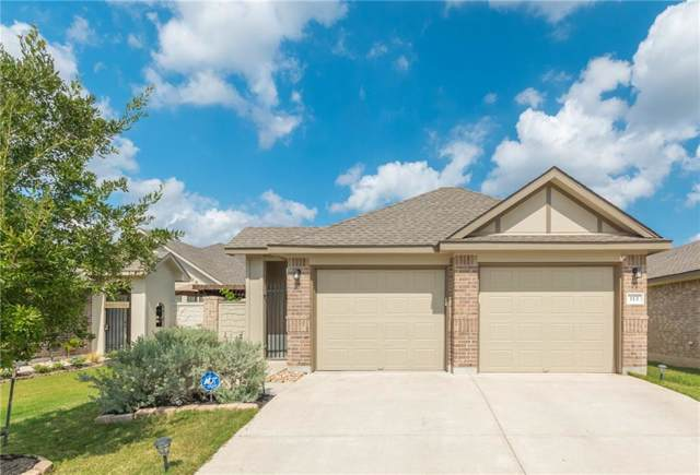 113 Trailstone Dr, Bastrop, TX 78602 (#7851964) :: The Perry Henderson Group at Berkshire Hathaway Texas Realty