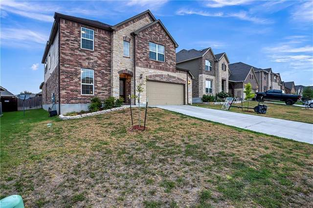 817 Vintage, Harker Heights, TX 76548 (MLS #7852015) :: Brautigan Realty