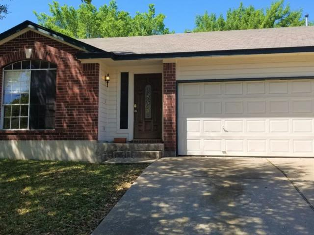 609 Paso Fino Trl, Cedar Park, TX 78613 (#7852861) :: Austin International Group LLC
