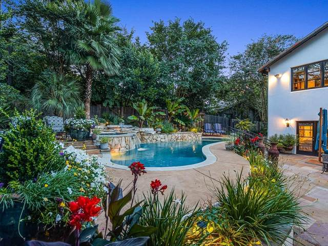 4304 Balcones, Austin, TX 78731 (#7852971) :: Umlauf Properties Group