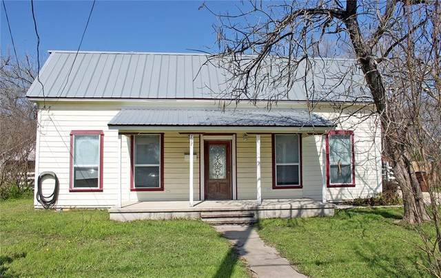 717 Bois Darc St, Lockhart, TX 78644 (#7853515) :: Ben Kinney Real Estate Team