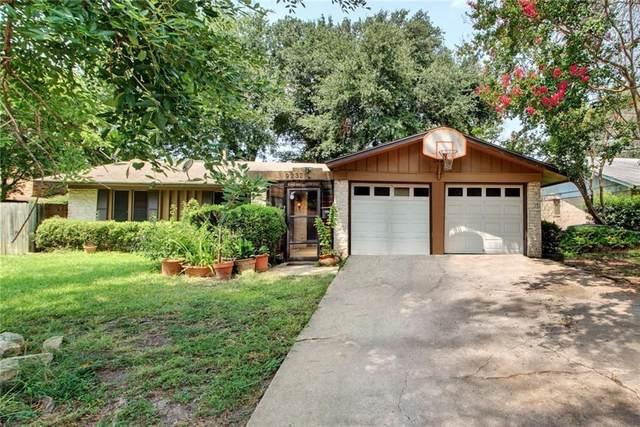 9232 Partridge Cir, Austin, TX 78758 (#7854180) :: Papasan Real Estate Team @ Keller Williams Realty