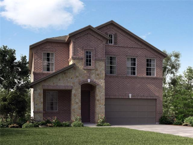 2312 Lone Spur, Round Rock, TX 78665 (#7855040) :: Watters International