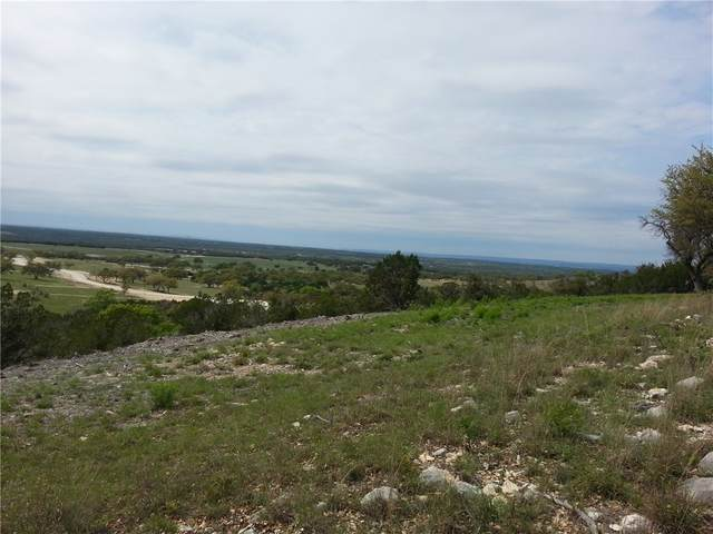 257 Cedar Mountain Dr, Marble Falls, TX 78654 (#7855284) :: The Perry Henderson Group at Berkshire Hathaway Texas Realty