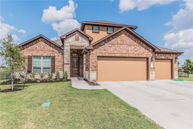 3031 Winding Shore Ln, Pflugerville, TX 78660 (#7855455) :: Austin International Group LLC