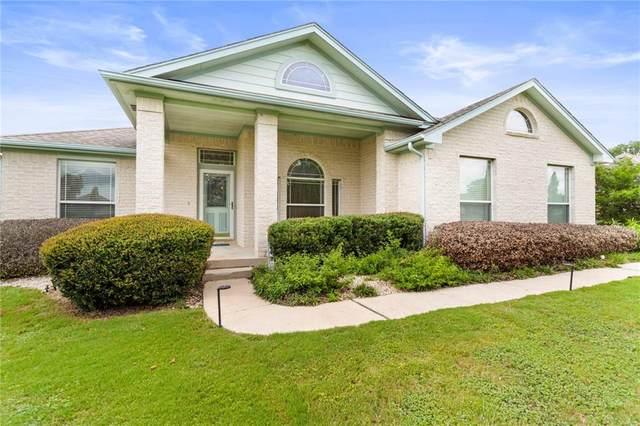 142 Billingsley Hts, Cedar Creek, TX 78612 (#7855457) :: Zina & Co. Real Estate