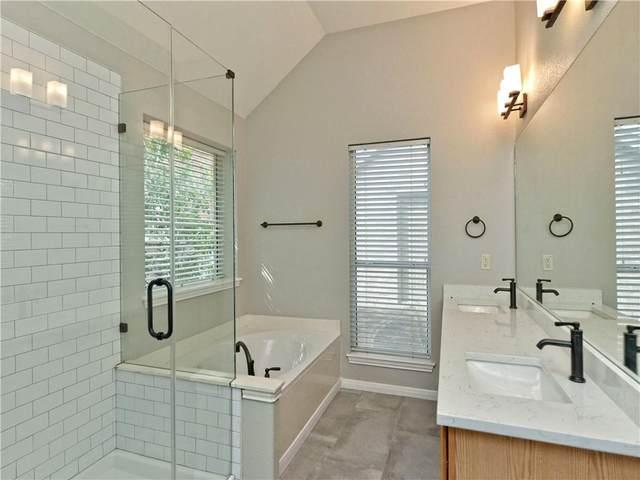 918 Savanna Ln, Cedar Park, TX 78613 (#7855922) :: Front Real Estate Co.