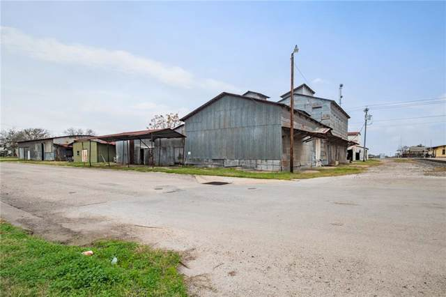 00 S Caldwell St, Giddings, TX 78942 (#7855992) :: The Perry Henderson Group at Berkshire Hathaway Texas Realty