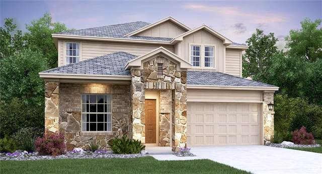 6416 Turin Ln, Round Rock, TX 78665 (#7856771) :: All City Real Estate