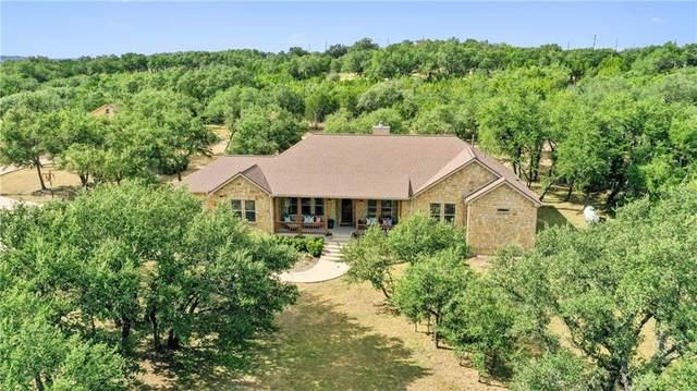 23913 Pedernales Canyon Trl, Spicewood, TX 78669 (#7856850) :: Papasan Real Estate Team @ Keller Williams Realty