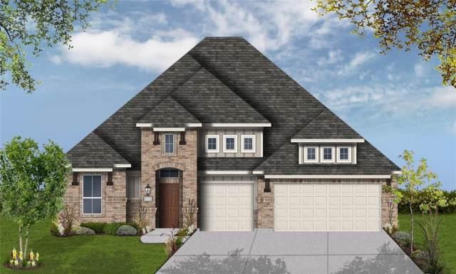 209 Abruzzi St, Leander, TX 78641 (#7857877) :: Ben Kinney Real Estate Team