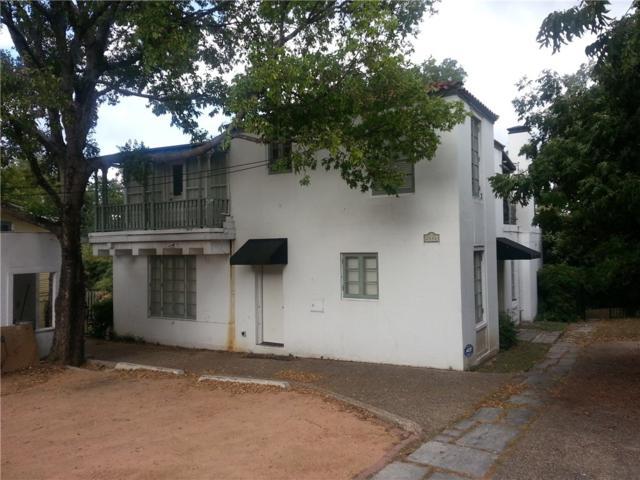 2808 San Pedro St, Austin, TX 78705 (#7858810) :: Papasan Real Estate Team @ Keller Williams Realty