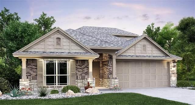 401 Night Bloom Path, Liberty Hill, TX 78642 (#7859913) :: Papasan Real Estate Team @ Keller Williams Realty