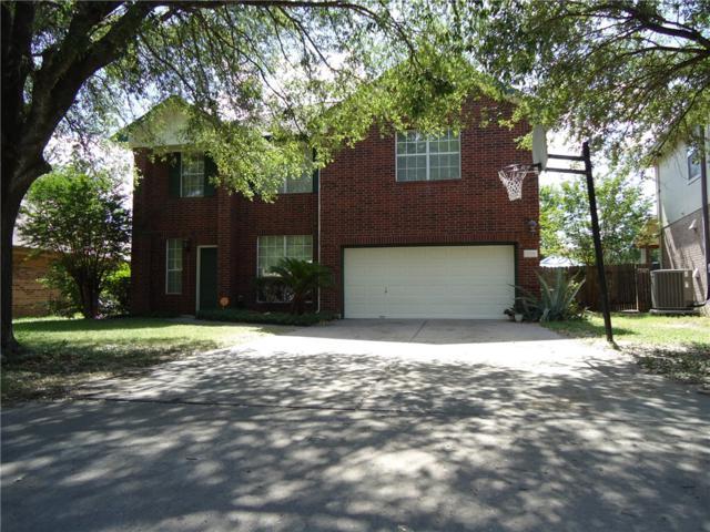 17018 Jigsaw Pathway, Round Rock, TX 78664 (#7861803) :: Magnolia Realty