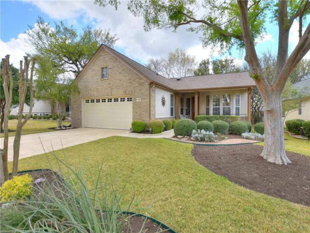 109 Ruellia Dr, Georgetown, TX 78633 (#7861878) :: Ana Luxury Homes