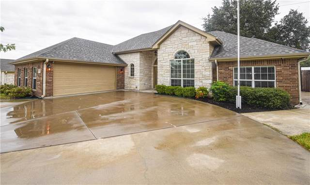 5802 Sulfur Spring Dr, Killeen, TX 76542 (#7863126) :: The Perry Henderson Group at Berkshire Hathaway Texas Realty