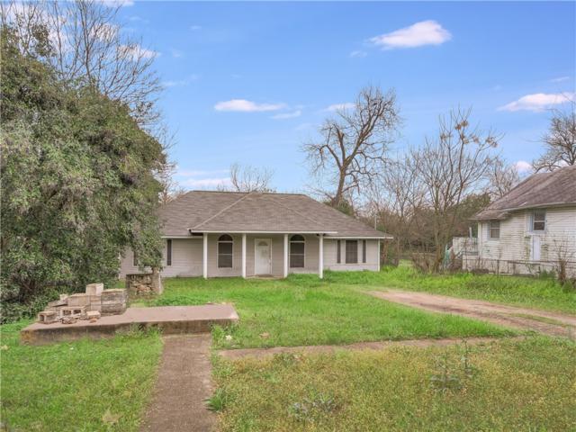 1707 Poquito St, Austin, TX 78702 (#7863598) :: Ana Luxury Homes