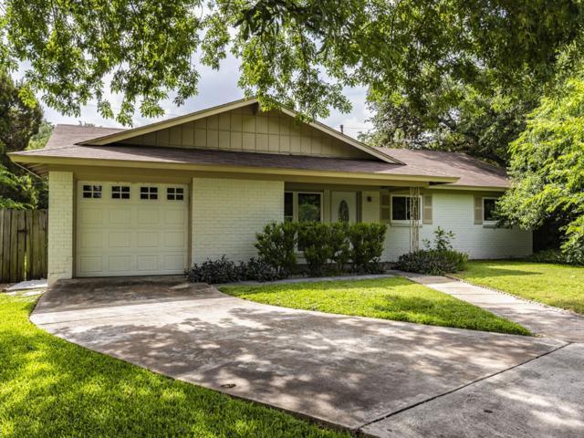 3611 Winfield Cv, Austin, TX 78704 (#7863696) :: Papasan Real Estate Team @ Keller Williams Realty