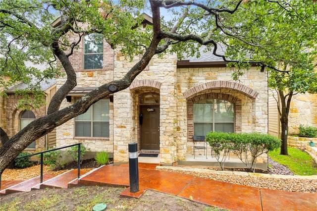 11400 W Parmer Ln #56, Cedar Park, TX 78613 (#7863913) :: Front Real Estate Co.