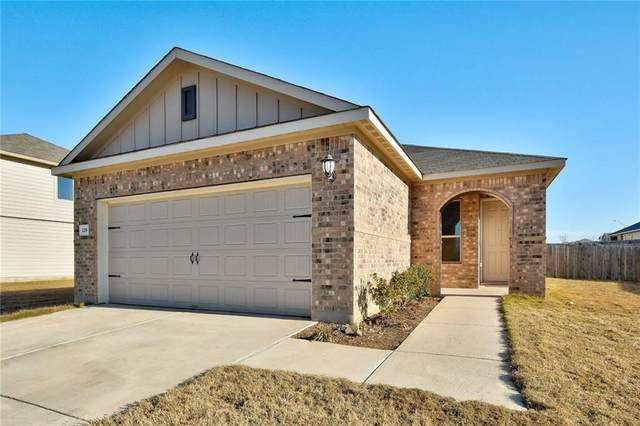 129 Sun Ray Dr, Kyle, TX 78640 (#7864116) :: Azuri Group | All City Real Estate