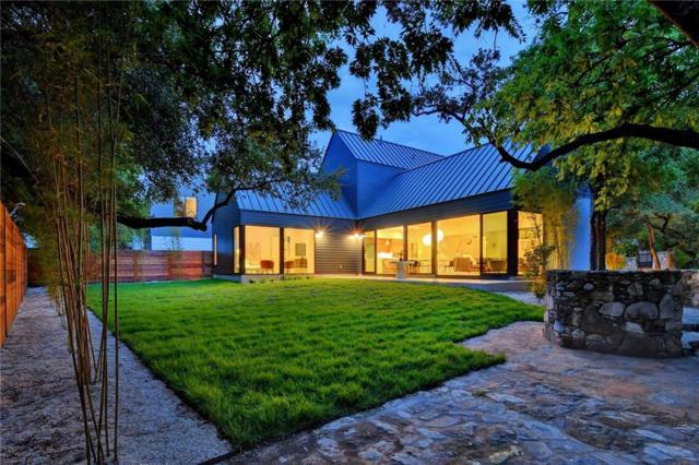 406 W Milton St, Austin, TX 78704 (#7864462) :: RE/MAX Capital City