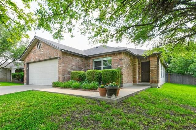 1001 Apollo Cir, Round Rock, TX 78664 (MLS #7864577) :: Bray Real Estate Group