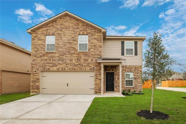 5109 Cressler Ln, Jarrell, TX 76537 (#7865089) :: Green City Realty