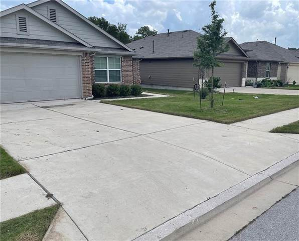 19304 Great Falls Dr, Manor, TX 78653 (#7865573) :: The Summers Group