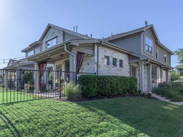 9201 Brodie Ln #4703, Austin, TX 78748 (#7868091) :: Ben Kinney Real Estate Team