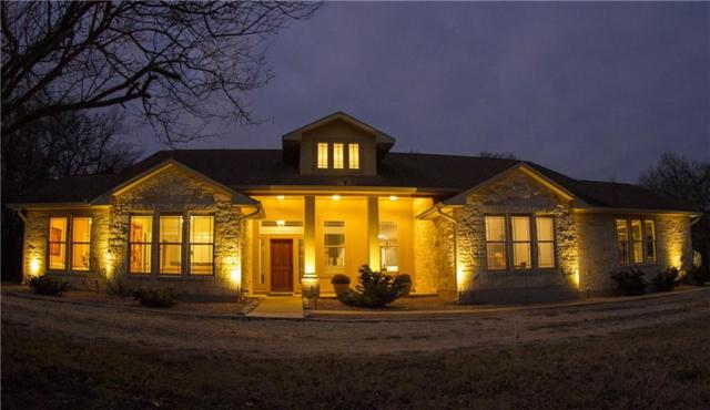 169 Moccasin Cyn, Cedar Creek, TX 78612 (#7868489) :: The Heyl Group at Keller Williams