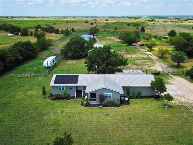 501 County Road 107, Georgetown, TX 78626 (#7868858) :: The Heyl Group at Keller Williams
