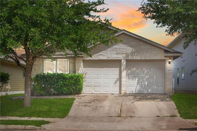 3209 Wickham Ln, Austin, TX 78725 (#7871650) :: The Perry Henderson Group at Berkshire Hathaway Texas Realty