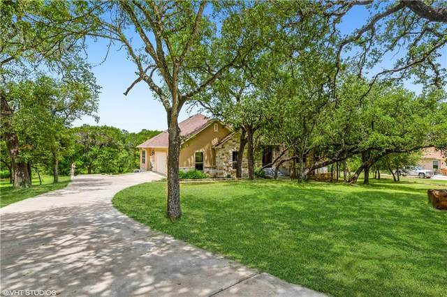 154 Maple Ter, New Braunfels, TX 78132 (#7872019) :: Papasan Real Estate Team @ Keller Williams Realty