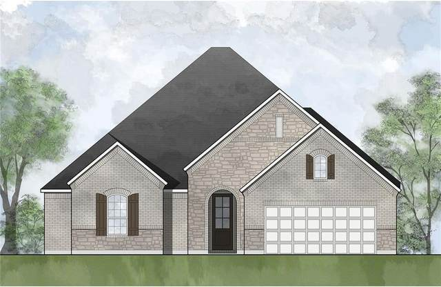 308 Buffalo Cave Rd, Georgetown, TX 78628 (#7873280) :: First Texas Brokerage Company
