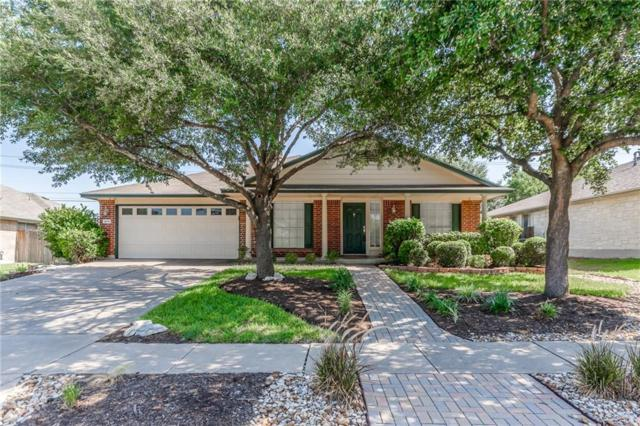 1406 Marsh Harbour Dr, Round Rock, TX 78664 (#7873445) :: The Heyl Group at Keller Williams