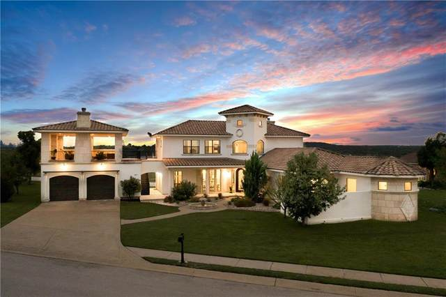 409 Cielo Cir, Marble Falls, TX 78654 (MLS #7873543) :: Vista Real Estate