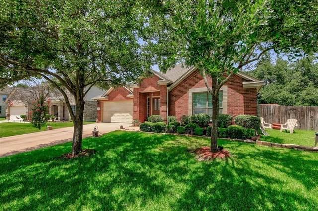503 Hickory Run Dr, Cedar Park, TX 78613 (#7873546) :: Papasan Real Estate Team @ Keller Williams Realty