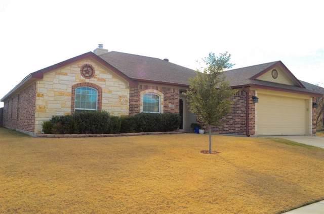 304 E Little Dipper, Killeen, TX 76542 (#7874084) :: Ben Kinney Real Estate Team