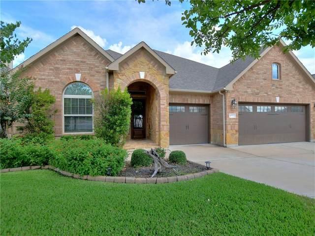 4552 Miraval Loop, Round Rock, TX 78665 (#7874133) :: R3 Marketing Group
