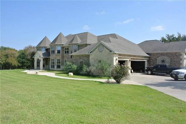 8833 Fm 1123, Belton, TX 76513 (#7874232) :: Lauren McCoy with David Brodsky Properties