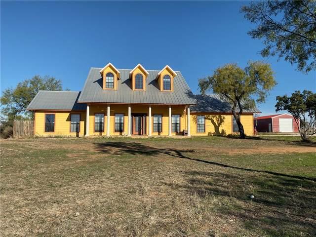 102 Far West Rd, Llano, TX 78643 (#7875002) :: The Heyl Group at Keller Williams