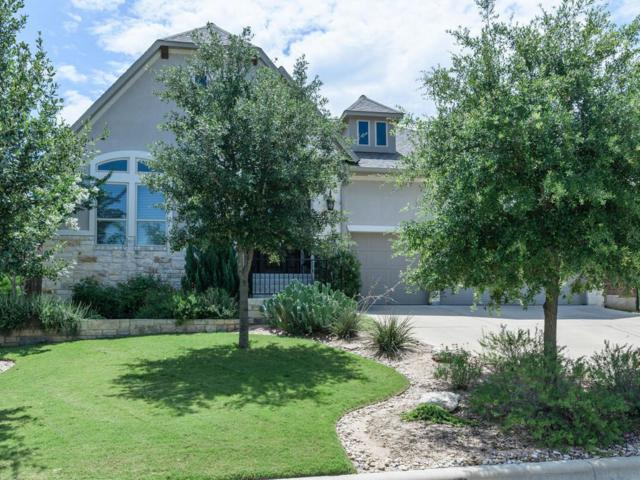 5421 Cherokee Draw Rd, Austin, TX 78738 (#7875546) :: Papasan Real Estate Team @ Keller Williams Realty
