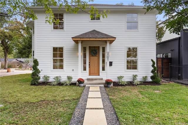 3207 Bonnie Rd, Austin, TX 78703 (#7875631) :: Papasan Real Estate Team @ Keller Williams Realty