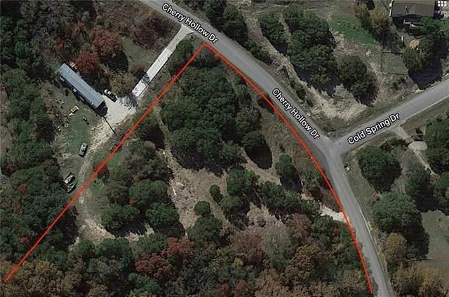 21507 Cherry Hollow Dr, Leander, TX 78641 (#7875941) :: Lauren McCoy with David Brodsky Properties