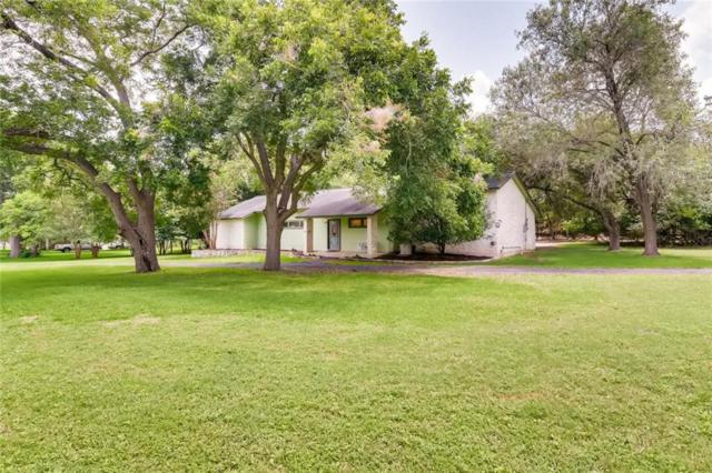 615 Redbud Trl, Austin, TX 78748 (#7875950) :: The Heyl Group at Keller Williams